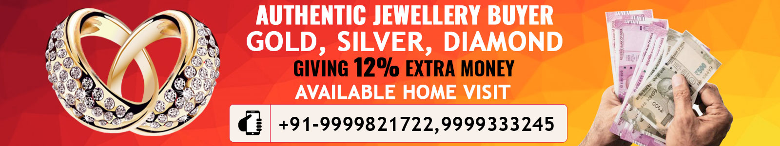 Gold Buyer Noida