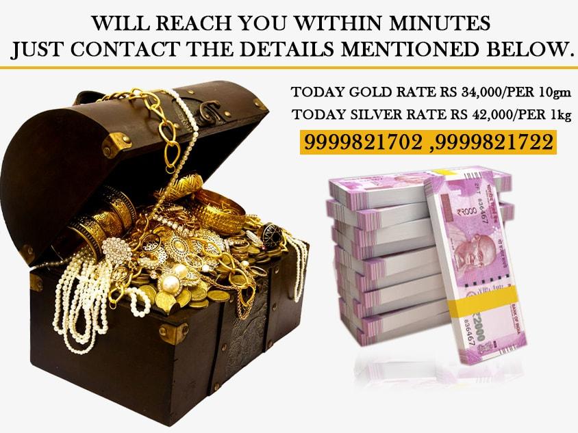 Gold Buyer