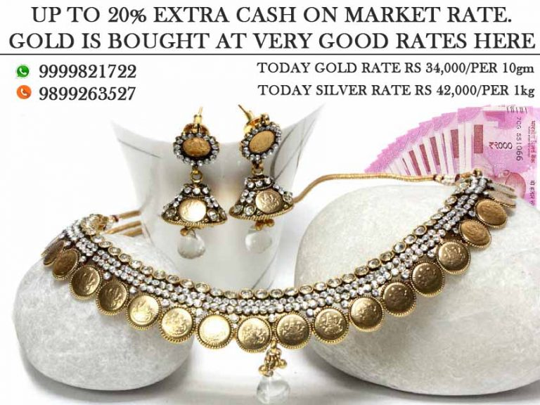 Jewellery Buyer