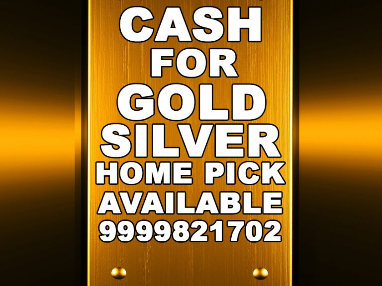 Buy And Sell Gold Jewelry For Cash