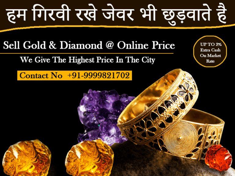 Exchange Of Gold Jewellery
