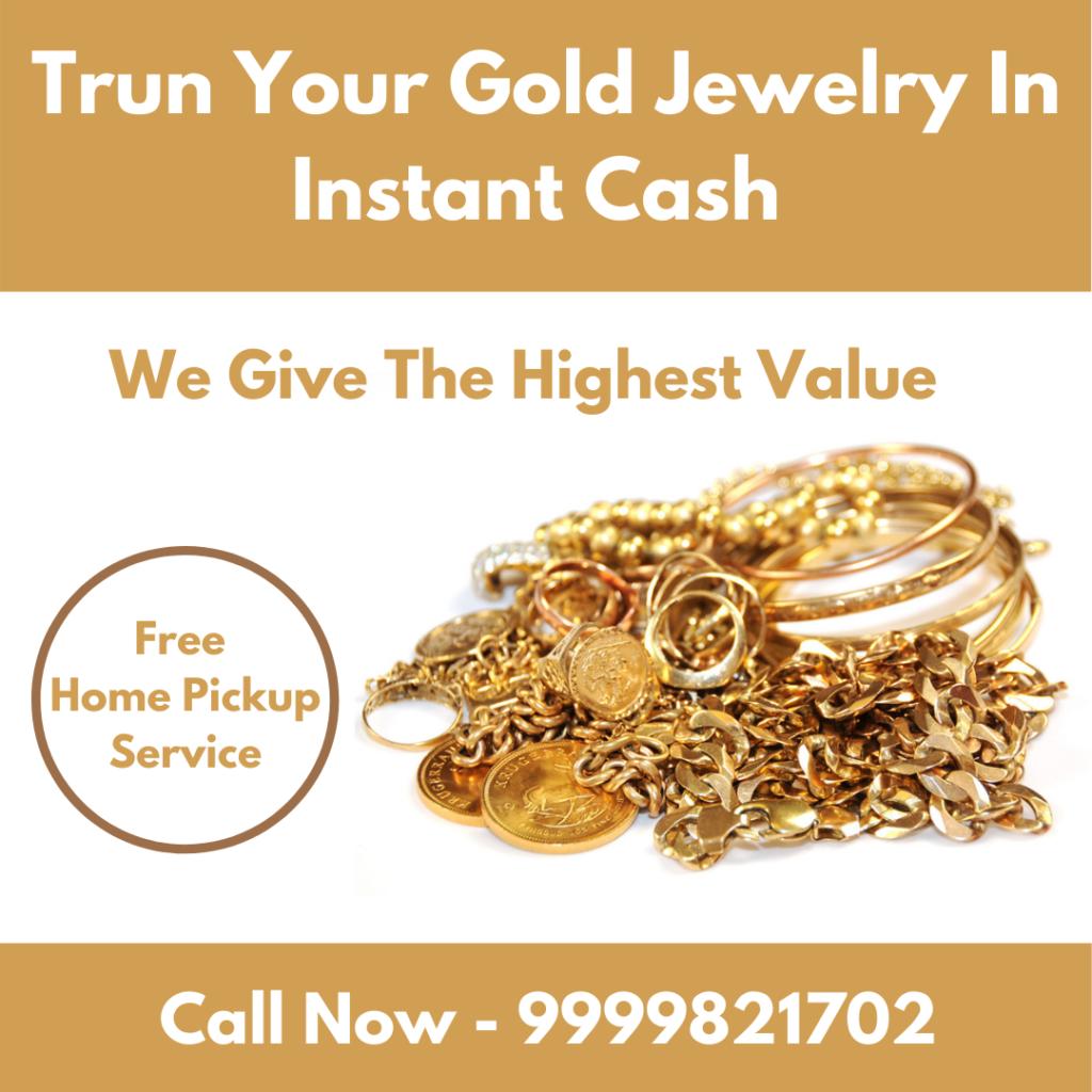 Gold Loan Settlement