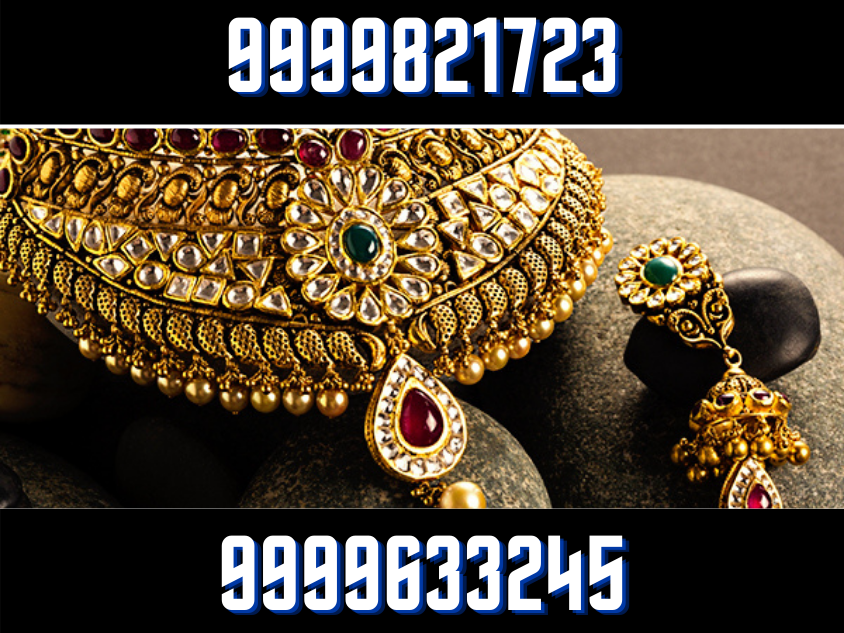 Selling Used Gold Jewelry